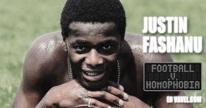 Fashanu: Vida y muerte de un futbolista discriminado
