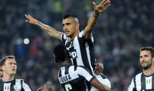 Vidal piega il Milan, Juve a -4 dallo scudetto