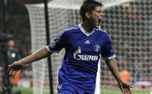 Brilliant Schalke outgun lethargic Gunners