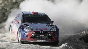 Las categorías del WRC: Rally Acrópolis