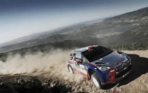 Las categorías del WRC: Rally de Cerdeña