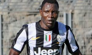 Kwadwo Asamoah définitivement à la Juventus