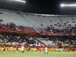 Los socios del Sevilla, perjudicados por el club