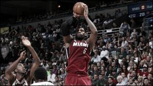 Heat y Spurs avanzan, los Knicks tendrán que esperar
