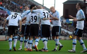 Premier League: Liverpool tient la cadence, Tottenham se rassure