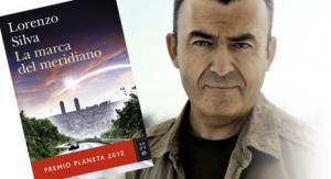 """La marca del Meridiano"" de Lorenzo Silva"