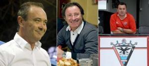 JIM, Anquela y Pouso: el triunfo de los humildes