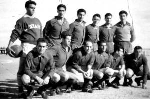Yo jugué en el Getafe: Luis Aragonés