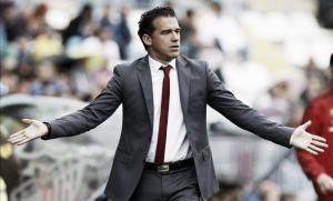 """Luis García: """"Esta victoria nos permite seguir soñando"""""""