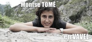 """Entrevista a Montse Tomé: """"Tenemos que cuajar 180 minutos fantásticos, al 100 %"""""""