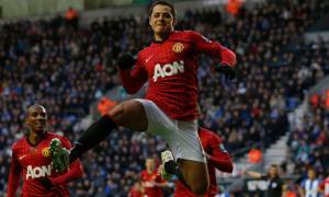 Plácida victoria del Manchester United en Wigan