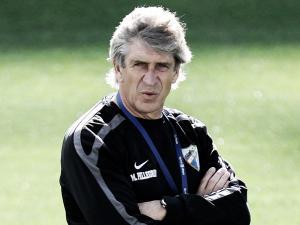 Manuel Pellegrini y el Málaga negocian su marcha a final de temporada