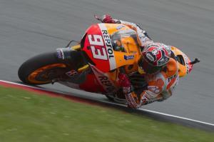 MotoGP: è di Márquez la vittoria al Sachsenring