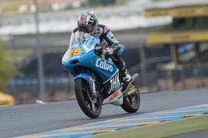 Le Mans: vince  Viñales, Fenati settimo