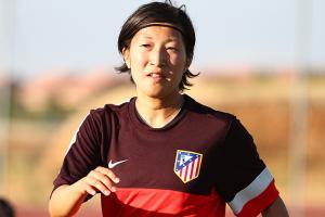 Mitsue Iwakura,nueva jugadora del Valencia CF Féminas