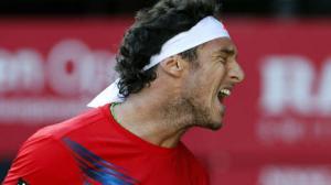 ATP de Houston: Victoria de Mónaco, derrota de Alund