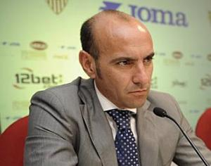 """Monchi dice sobre Diego López que es """"hombre"""" y """"nombre"""""""