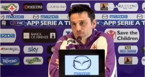"""Montella verso Bergamo: """"Dopo il Milan polemiche eccessive"""""""