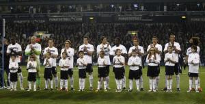 Spurs' blip continues