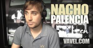 """Entrevista. Nacho Palencia: """"Es lamentable que ver que un Granada - Getafe cueste más de 40 euros"""""""