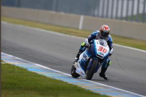 GP de Francia: carrera de Moto2, así lo vivimos