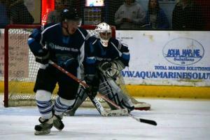 UK Ice hockey round-up (w/e 20th January)