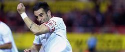 Álvaro Negredo será una de las estrellas en el mercado veraniego