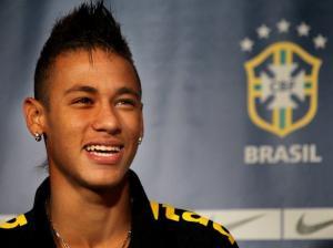 """Neymar """"Evoluer au FC Barcelone était un rêve pour moi"""""""