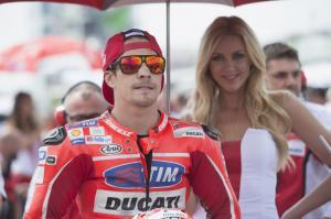 Ufficiale: Ducati non continuerà con Hayden