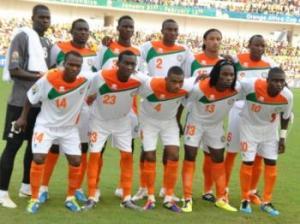 Níger, la ilusión como bandera