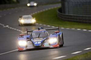 WEC : Gulf Racing Middle East jette l'éponge !