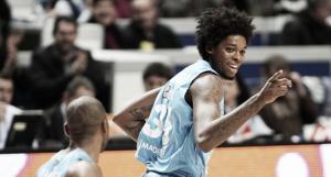 NBA Draft 2013: Lucas Nogueira