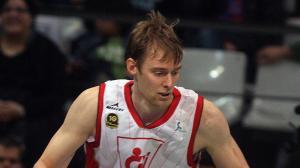 Henk Norel, MVP compartido de la jornada 27
