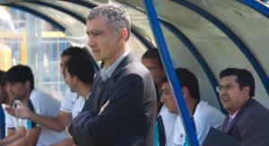 """Carlos Terrazas: """"El objetivo es ascender a Primera"""""""