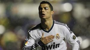 Real Madrid-Levante : La revanche