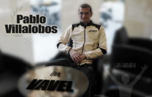 """Entrevista. Pablo Villalobos: """"Correr engancha tanto porque te permite mejorar mucho"""""""