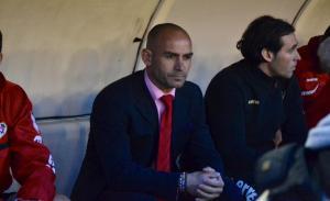 """Paco Jémez: """"Si nos ganamos estar en Europa y se nos deja fuera sería una tremenda injusticia"""""""