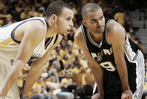 Live Golden State Warriors - San Antonio Spurs, así lo vivimos