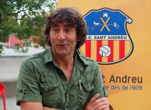 El Sant Andreu, con la plantilla casi hecha para la próxima temporada