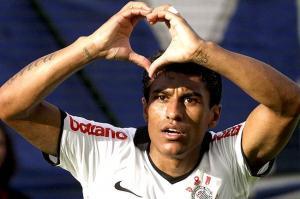 Paulinho à Tottenham