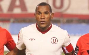 Universitario renovó el contrato de Galliquio