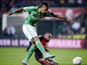 Aubameyang, nuevo jugador del Borussia Dortmund