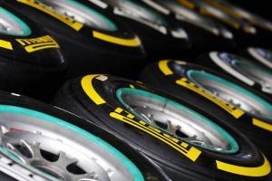 Nouveaux pneus Pirelli en Allemagne