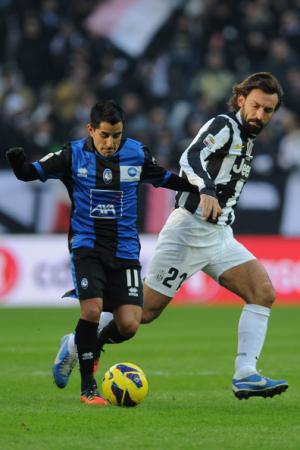 Juventus vs. Atalanta: Player Ratings