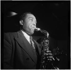 De Jack Kerouac a Charlie Parker, el Bird del saxofón