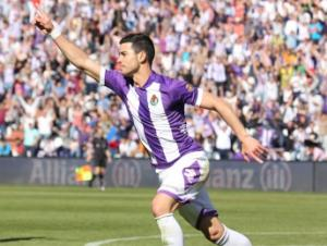 Real Valladolid - Getafe: Puntuaciones de la jornada 31 del Real Valladolid