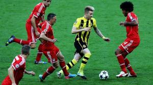 Bayern campione d'Europa, rivivi la diretta