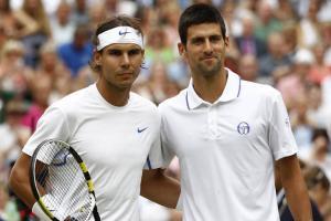 Nadal et Djokovic ont rendez-vous