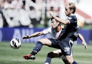 Rakitic podrá jugar ante el Espanyol