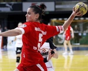Las Guerreras Olímpicas triunfan con sus clubs en Europa